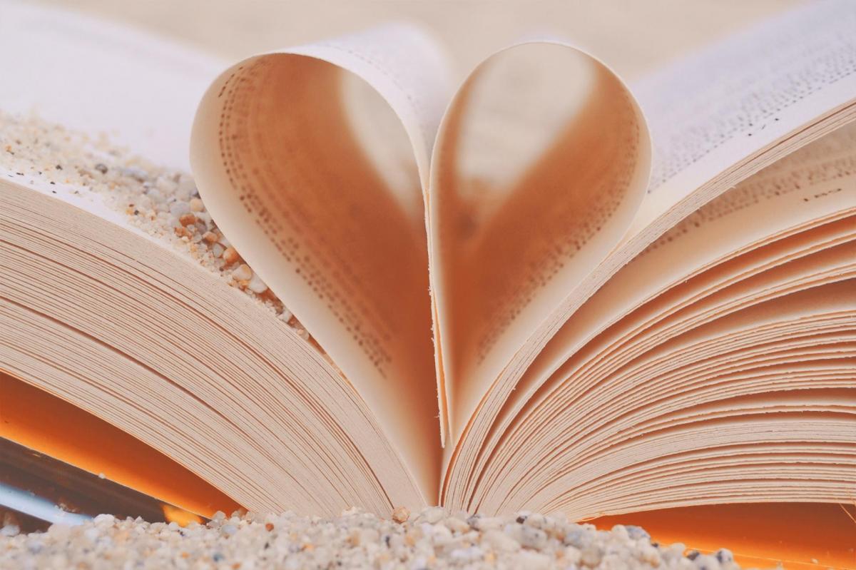 livre coeur apaisement