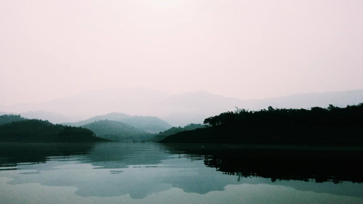 nature apaisement détente